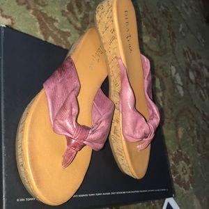 DIBA.True Wedge Sandal